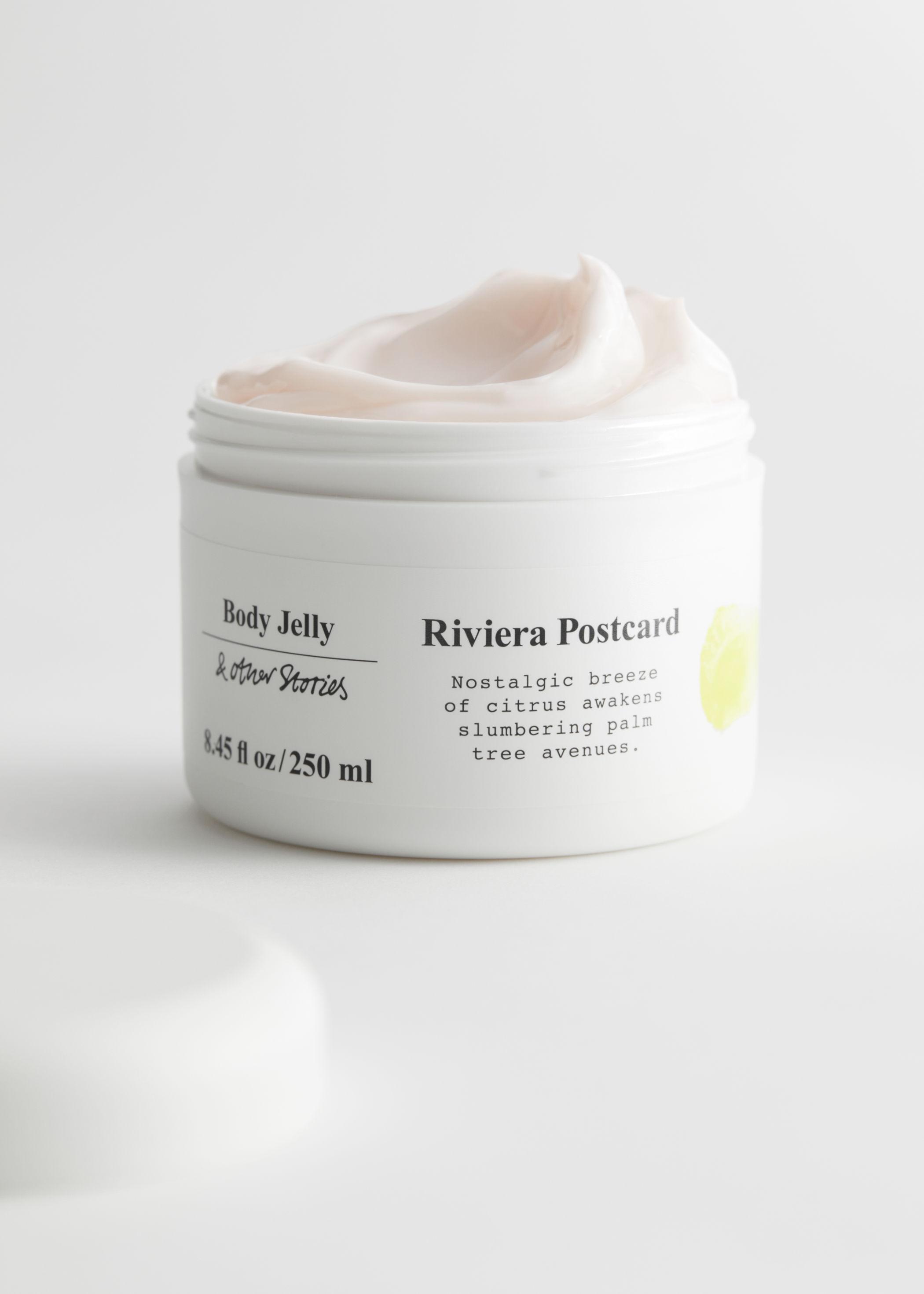 앤 아더 스토리즈 바디 젤리 리비에라 포스트카드 250ml & OTHER STORIES Riviera Postcard Body Jelly
