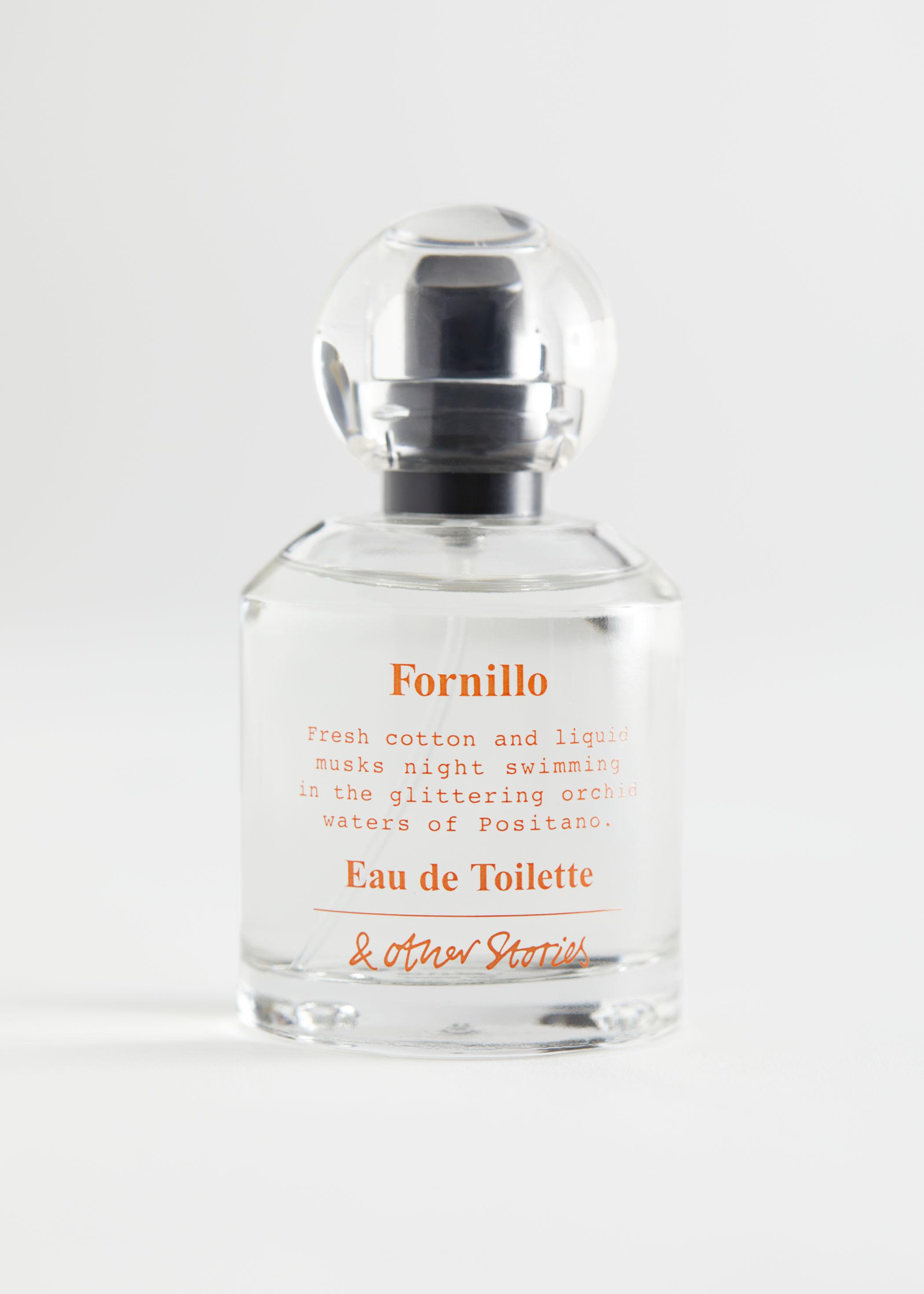 앤 아더 스토리즈 '포르닐로' 오 드 뚜왈렛 향수 50ml & OTHER STORIES Fornillo Eau de Toilette