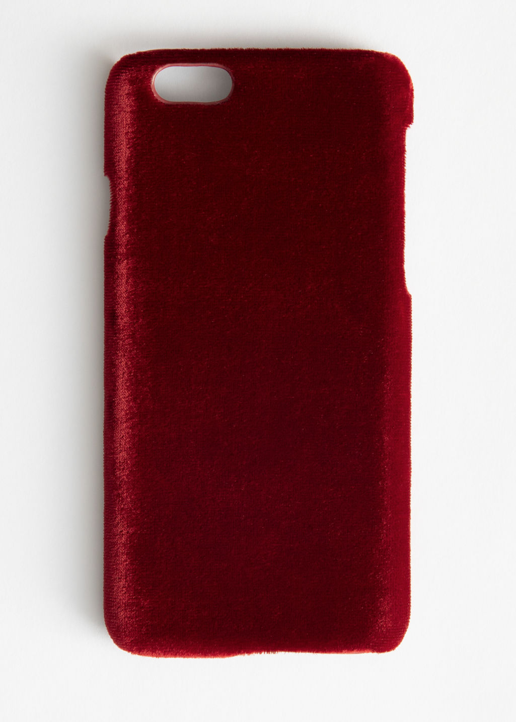 huge selection of ba1e7 ccb31 Velvet Snake Embossed iPhone Case - iPhone 7 - iPhone cases - & Other  Stories