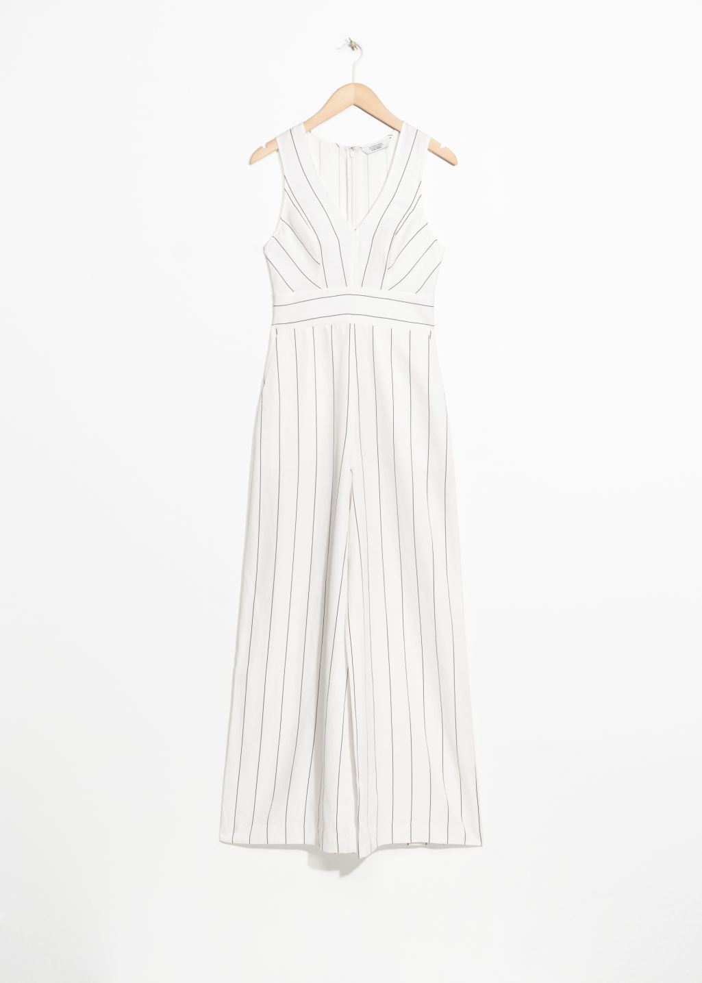 & Other Stories Jumpsuit