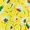 Fabric Swatch image of Stories silk shirt  in yellow