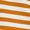 Fabric Swatch image of Stories striped long sleeve tee in yellow