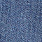 Fabric Swatch image of Stories straight slim fit jeans in blue