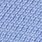 Fabric Swatch image of Stories wool blend mock neck sweater in blue