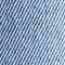 Fabric swatch No Angle Image of Stories Slim High Rise Jeans in Blue