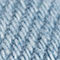 Fabric Swatch image of Stories large scrunchie in blue