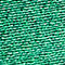 Fabric Swatch image of Stories braided satin alice headband in green