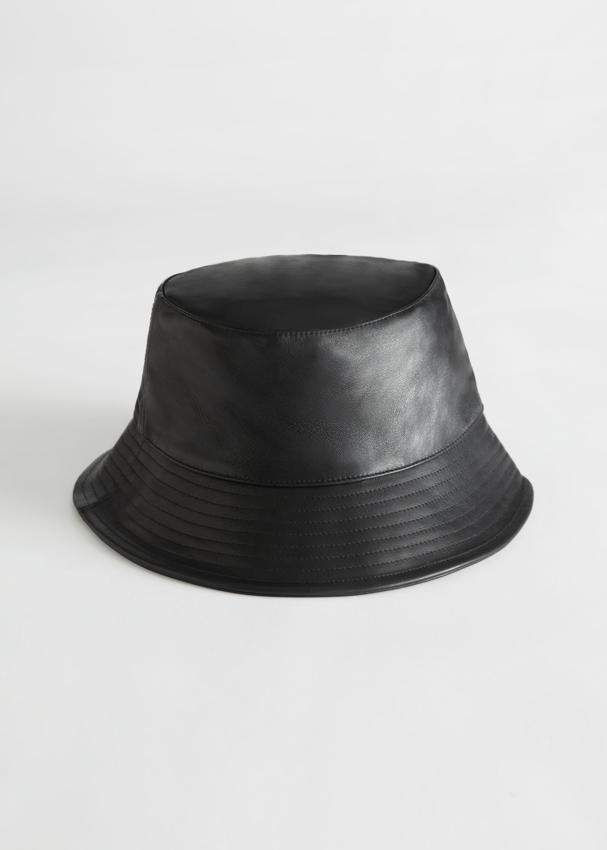 Leather Bucket Hat and other stories