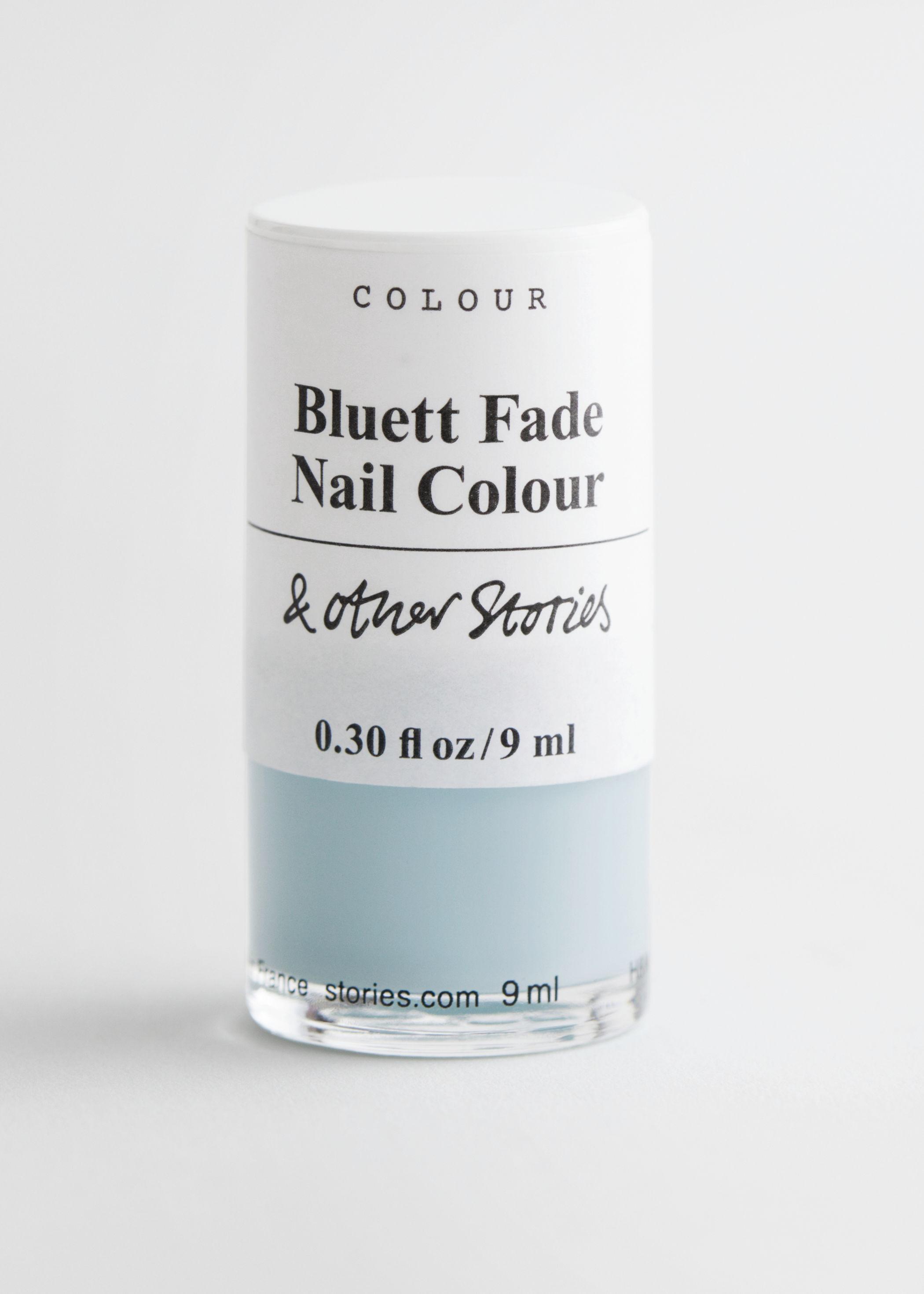앤 아더 스토리즈 네일 폴리시 매니큐어 & OTHER STORIES Bluett Fade Nail Polish
