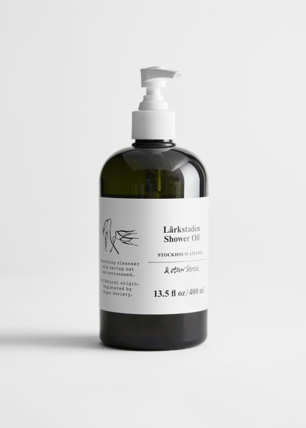 Lärkstaden Shower Oil