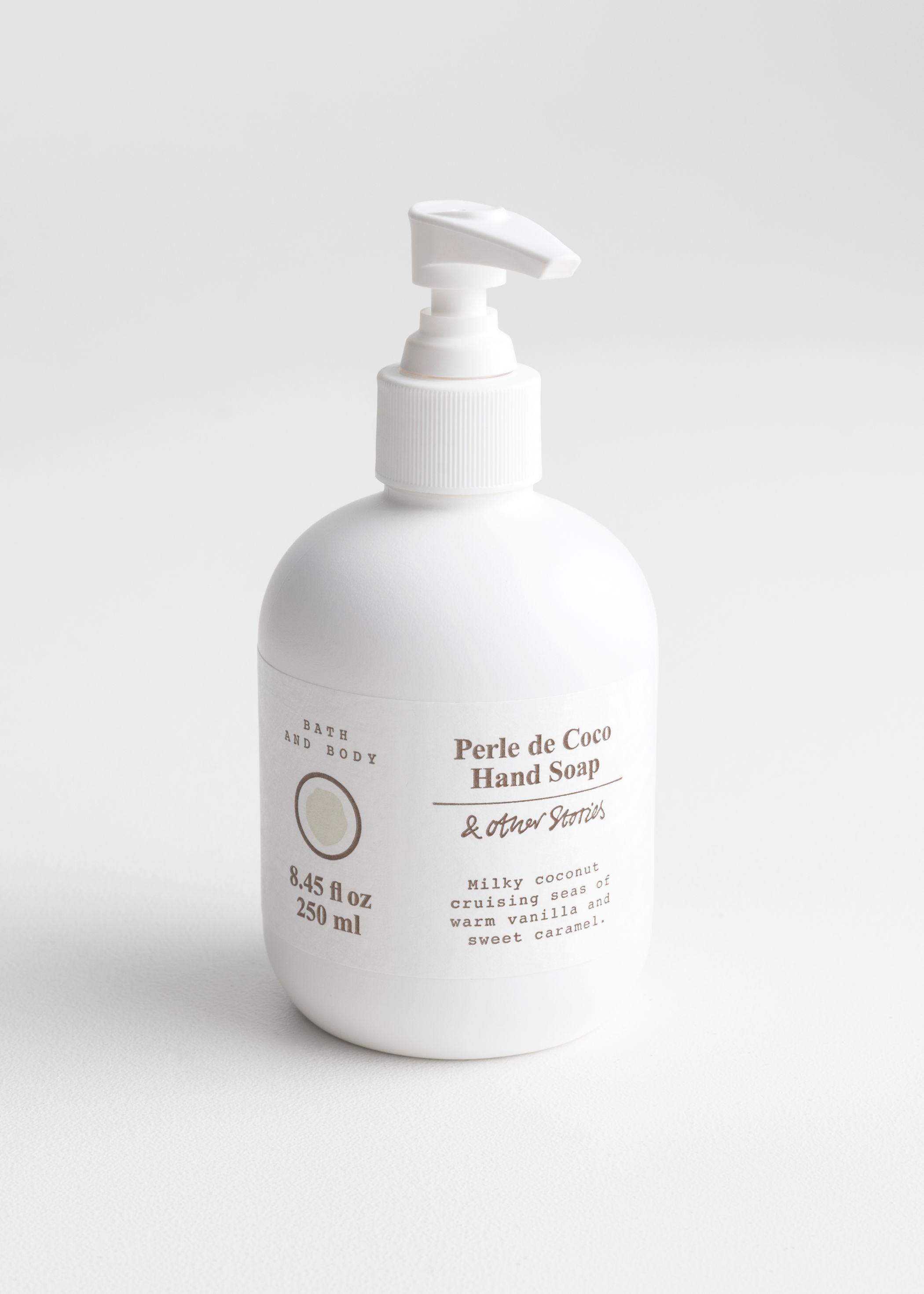 앤 아더 스토리즈 '펄 드 코코' 핸드 소프 (250ml) & OTHER STORIES Perle de Coco Hand Soap