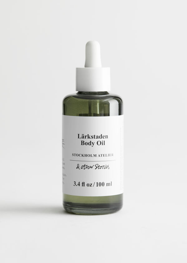 Lärkstaden Body Oil