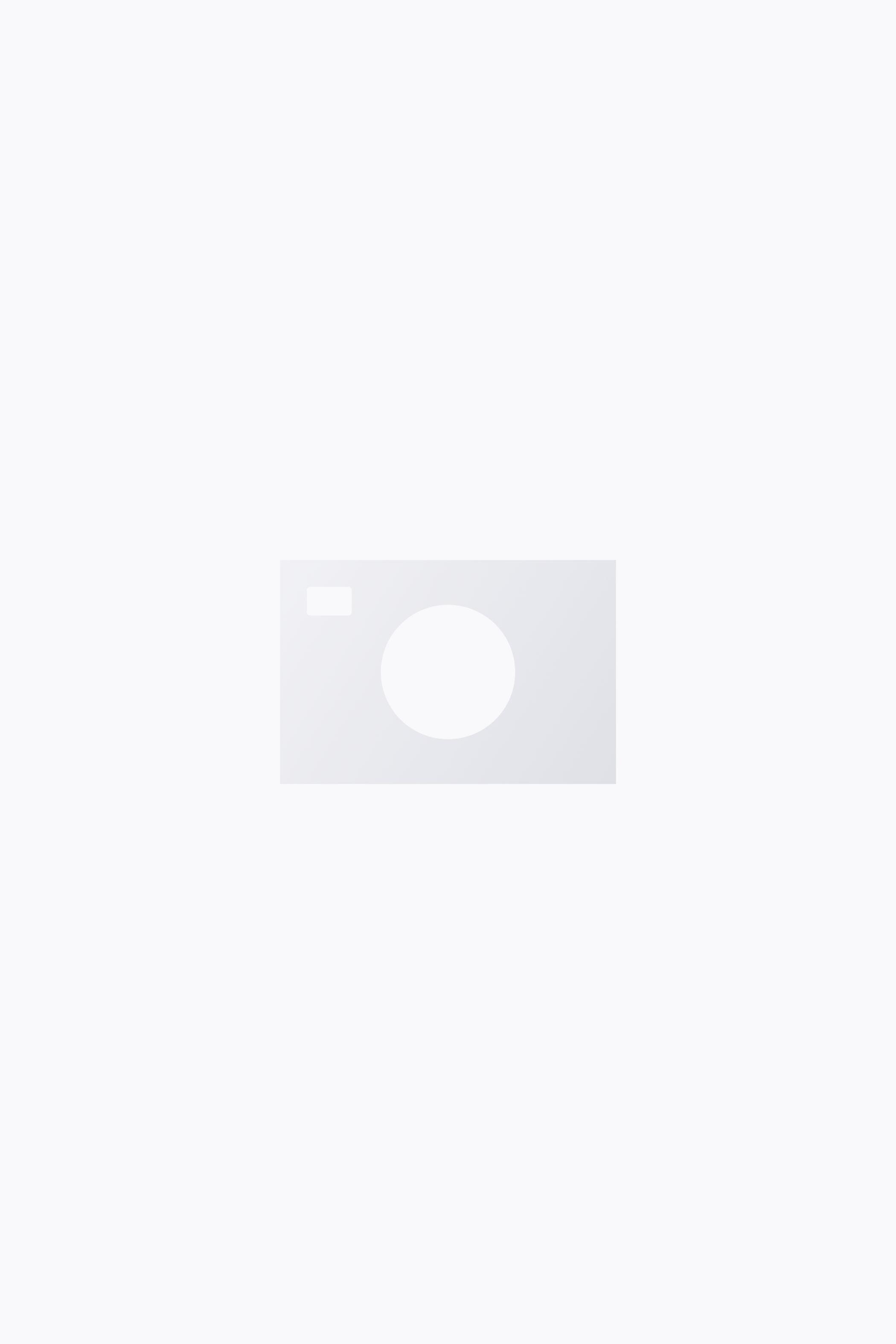 앤 아더 스토리즈 & OTHER STORIES Ribbed V-Neck Top,Black