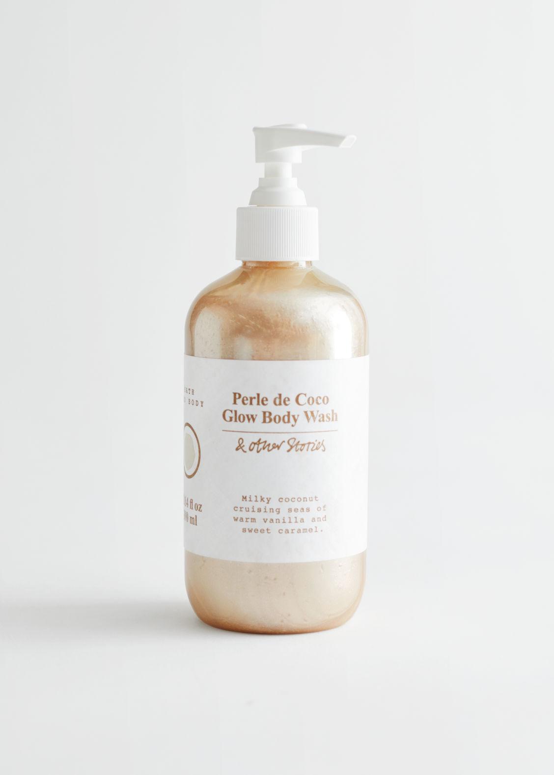 앤 아더 스토리즈 '펄 드 코코' 글로우 바디 워시 & OTHER STORIES Perle de Coco Glow Body Wash
