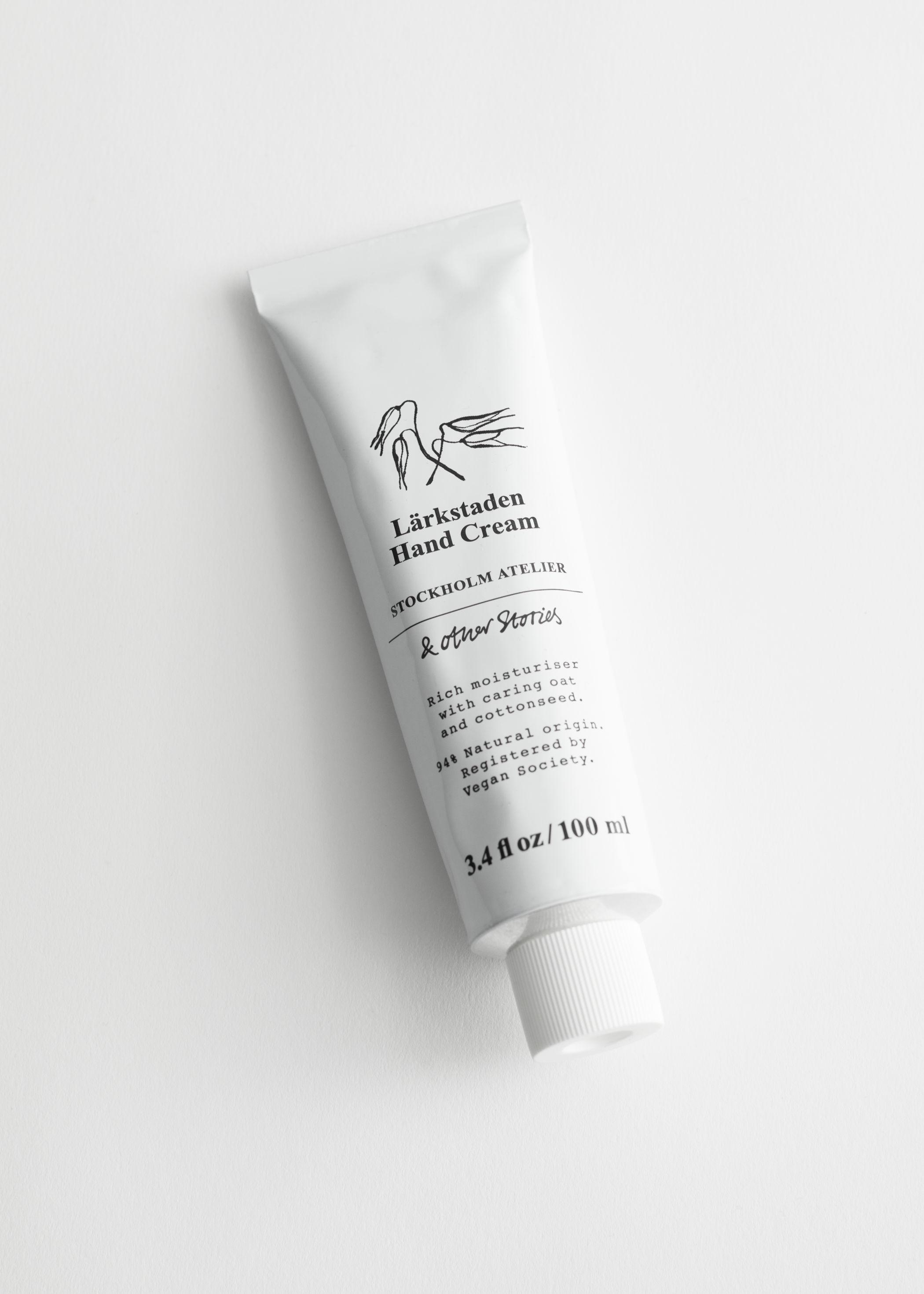 앤 아더 스토리즈 '라크스타덴' 핸드 크림 (신상 비건 바디 케어) & OTHER STORIES Larkstaden Hand Cream