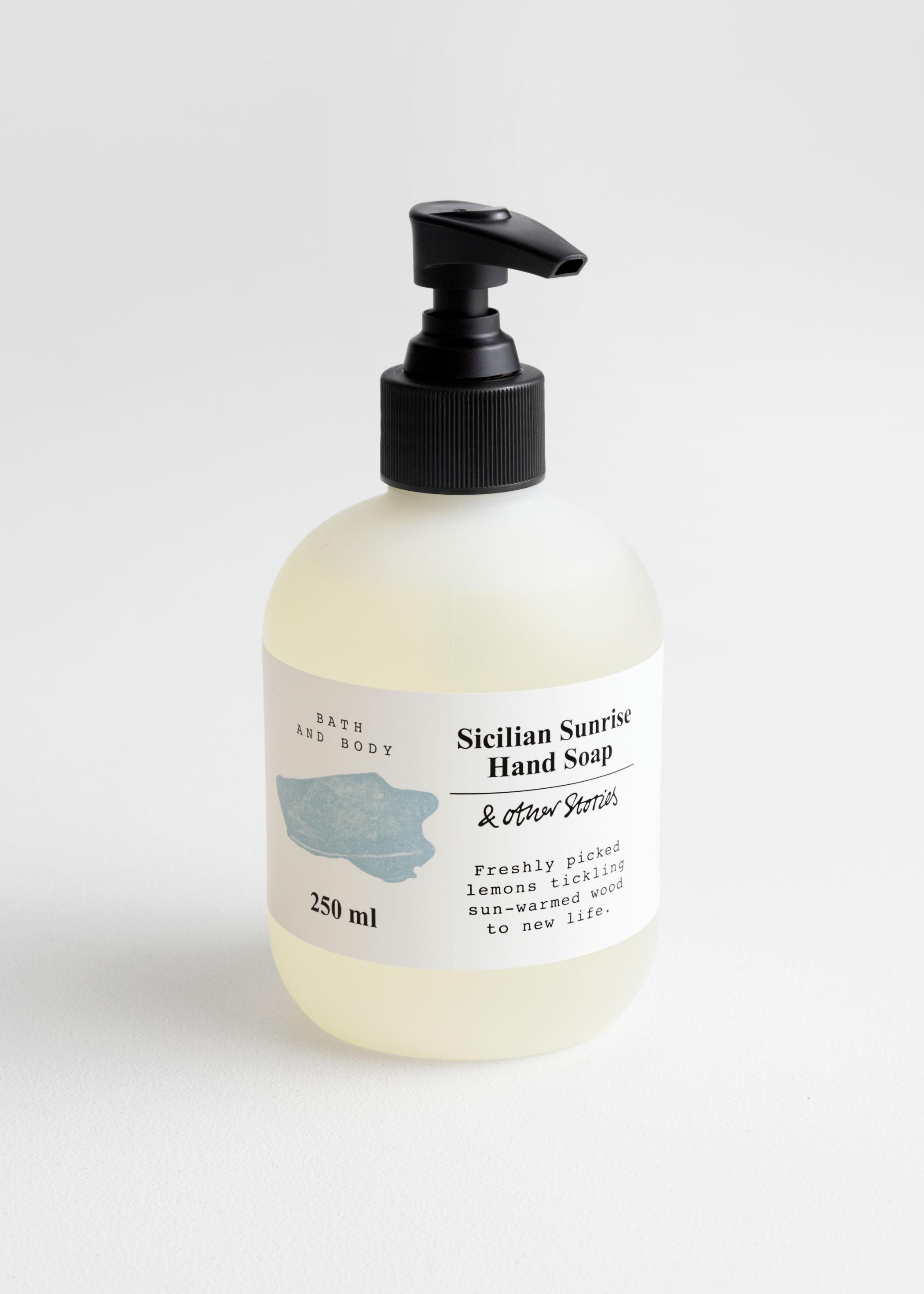 앤 아더 스토리즈 & OTHER STORIES Sicilian Sunrise Hand Soap