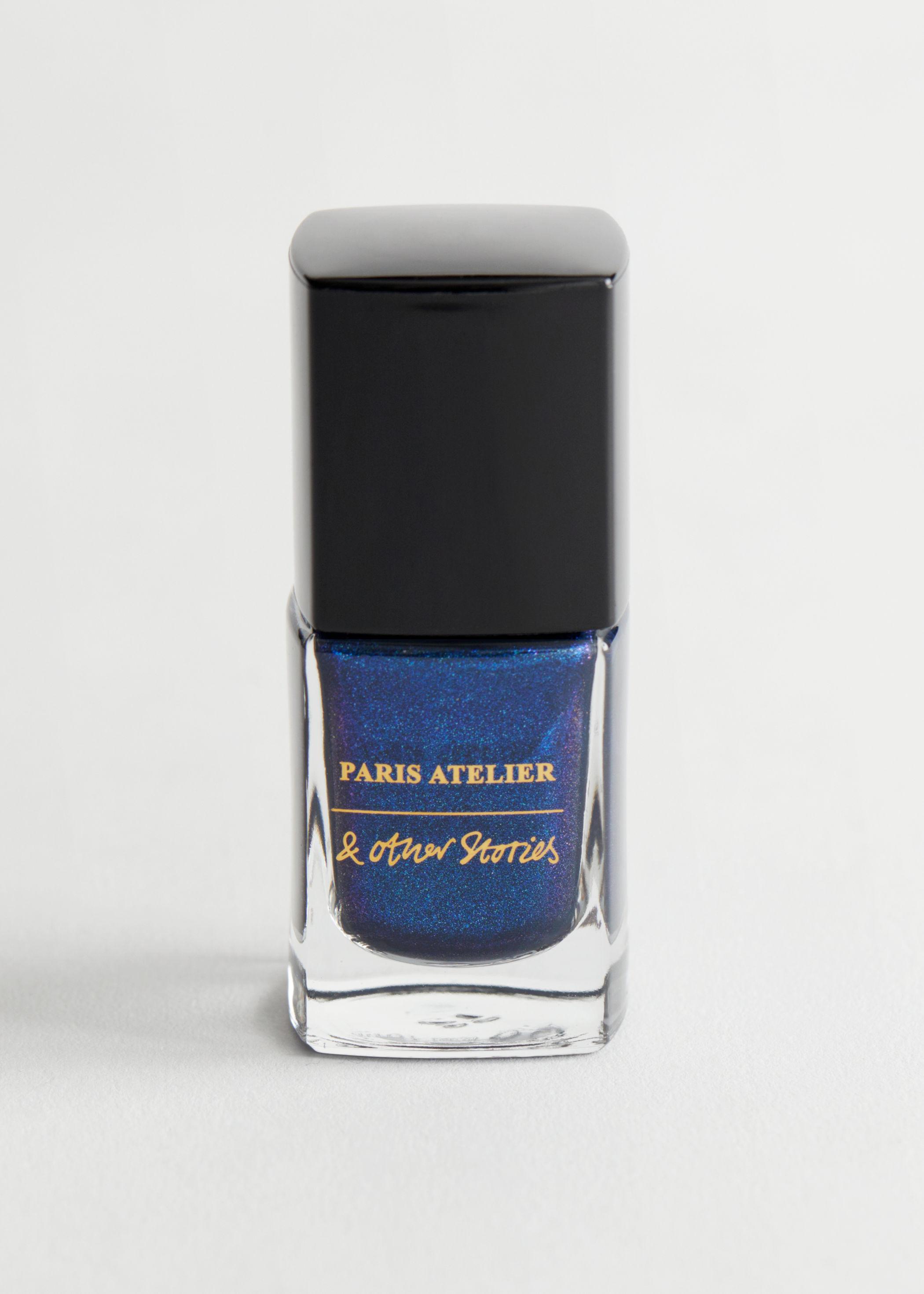 앤 아더 스토리즈 '캐비어 서브라임' 네일 폴리시 매니큐어 (10ml)  & OTHER STORIES Nail Polish,Caviar Sublime