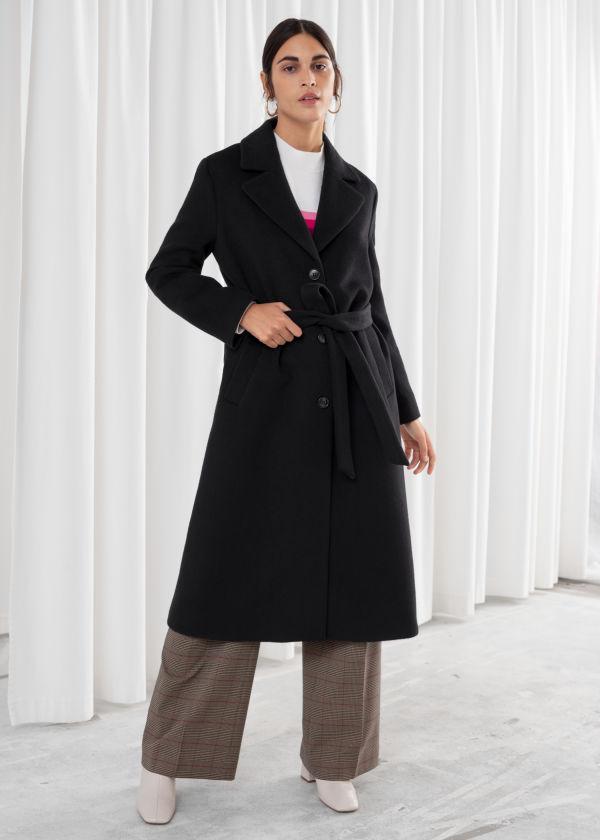 ba26cfd6633a6 Wool coats - Coats - Clothing -   Other Stories