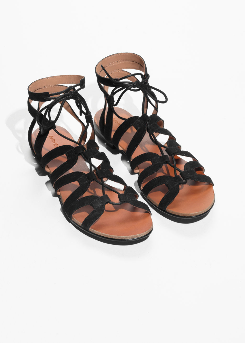 & OTHER STORIES Lacing Sandals fPw1i