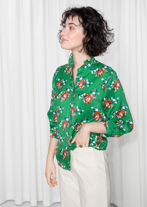 4d50777eaa1f5 Blouses   Shirts - Clothing - Promotions -   Other Stories
