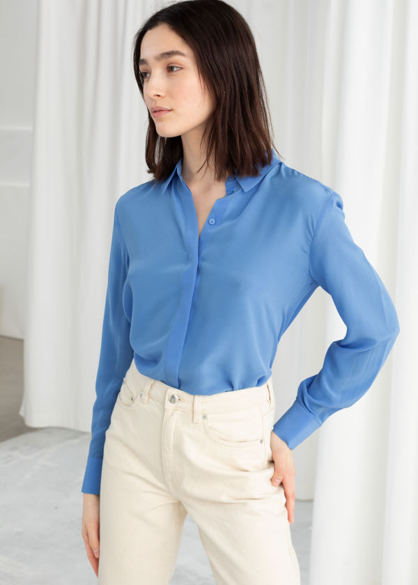Blouses   shirts -   Other Stories 79987f9a5