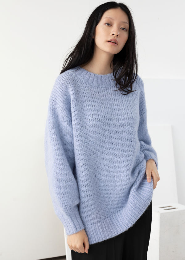 Sweaters - Knitwear –   Other Stories - Clothing -   Other Stories 8528326a43