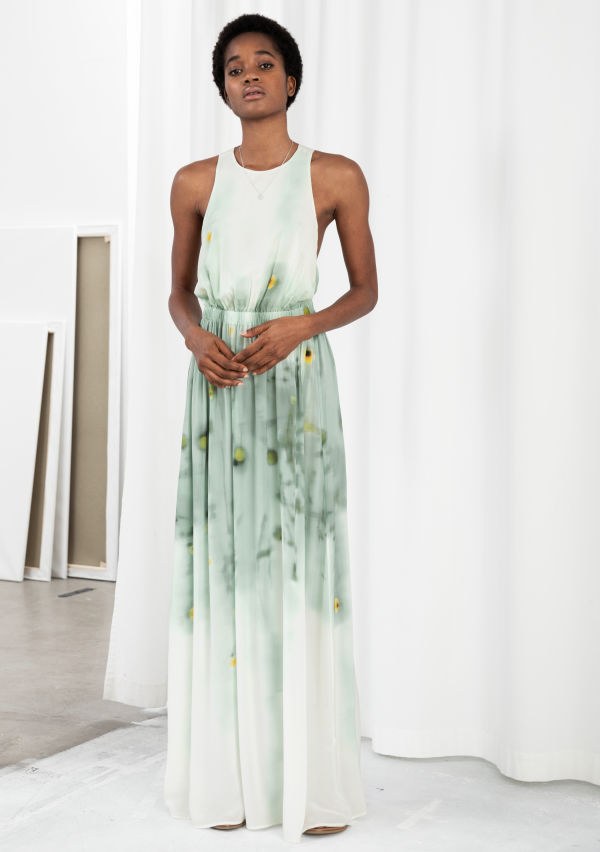 3172de88bb6 Maxi dresses - Dresses - Clothing -   Other Stories
