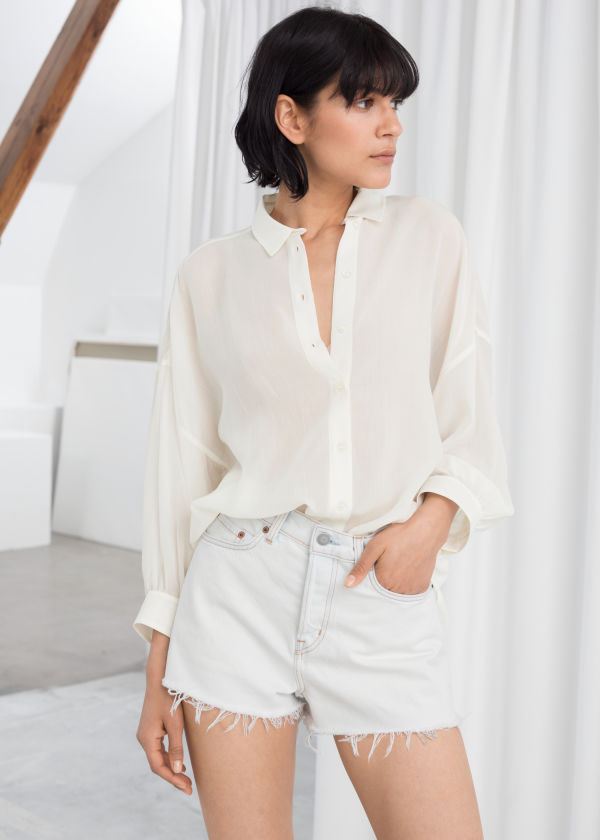 6231e8fc1b Blouses   shirts -   Other Stories