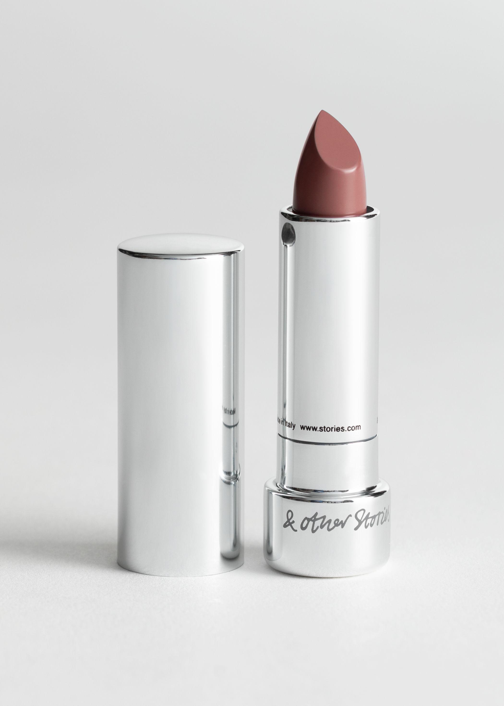 앤 아더 스토리즈 립스틱 & OTHER STORIES Orchid Mauve Lipstick