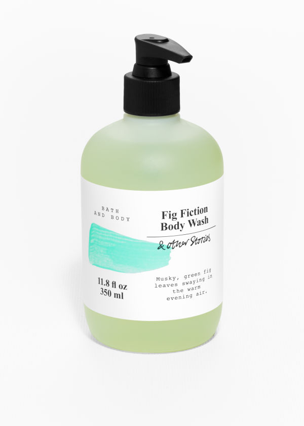 Fig Fiction Body Wash