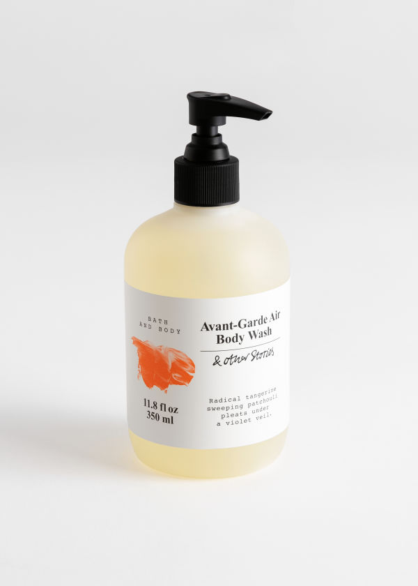 Avant-Garde Air Body Wash