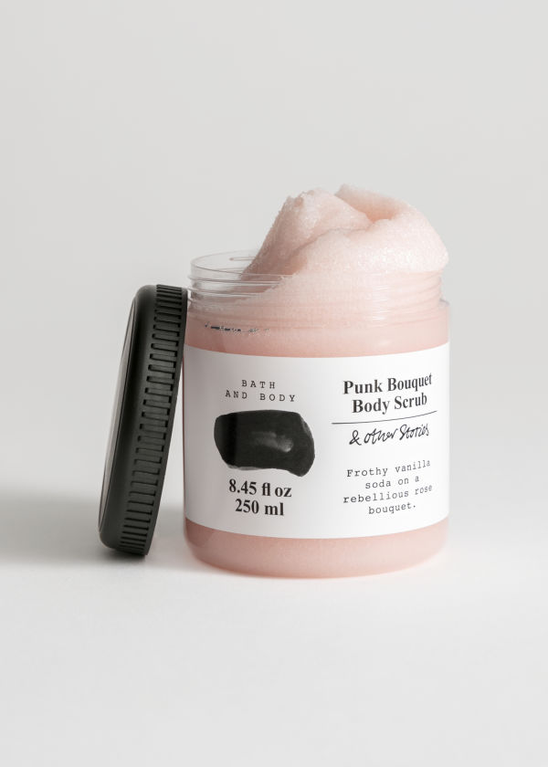Punk Bouquet Body Scrub