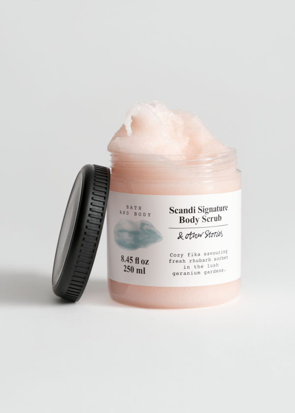 Scandi Signature Body Scrub
