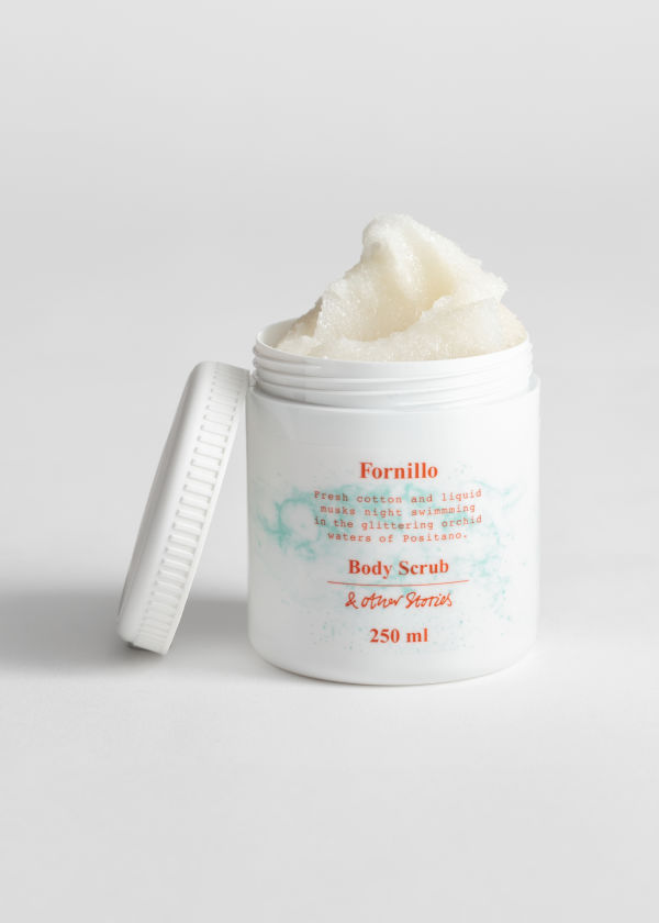 Fornillo Body Scrub