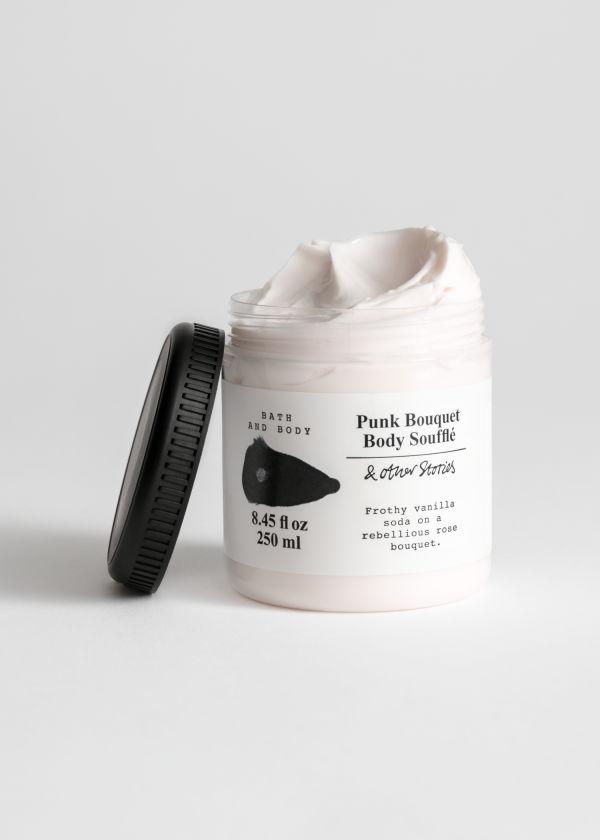 Punk Bouquet Body Soufflé