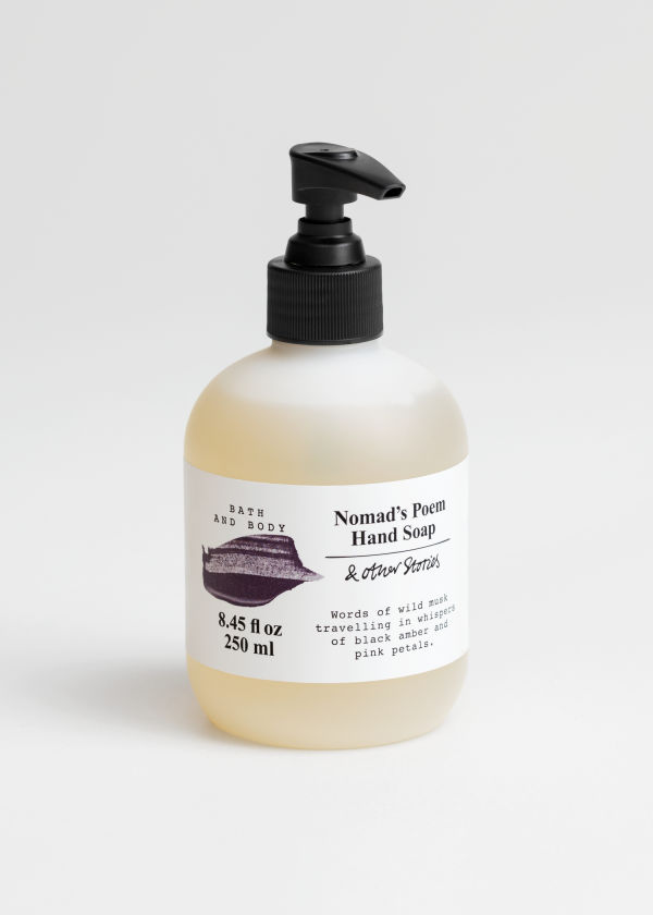 Nomad's Poem Hand Soap
