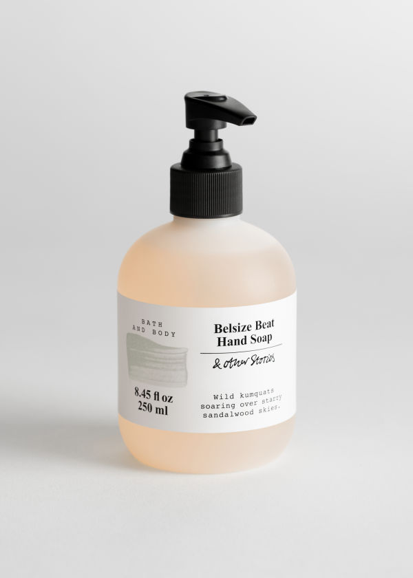 Belsize Beat Hand Soap