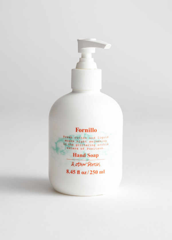 Fornillo Hand Soap