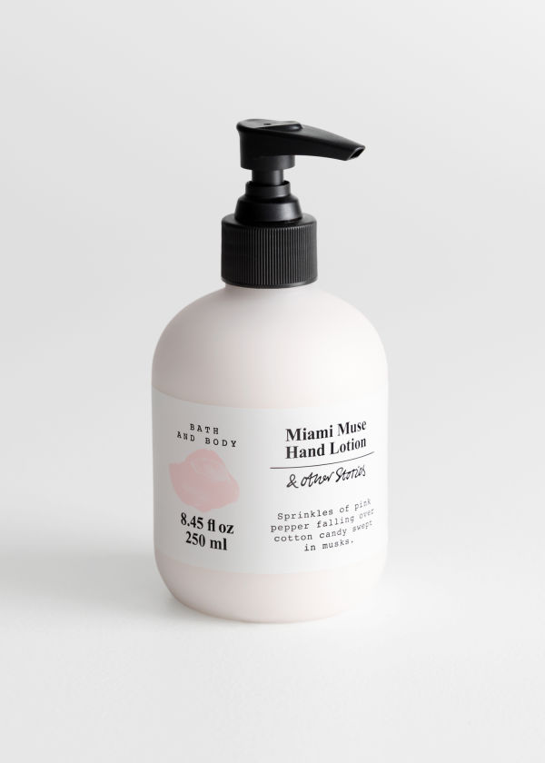 Miami Muse Hand Lotion