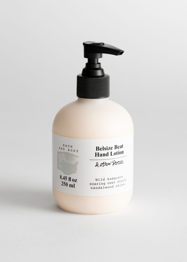 Belsize Beat Hand Lotion