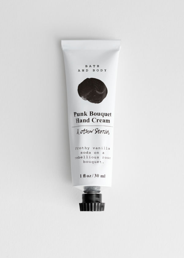 Punk Bouquet Mini Hand Cream