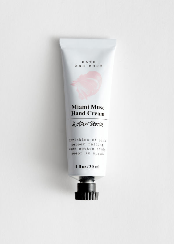 Miami Muse Mini Hand Cream