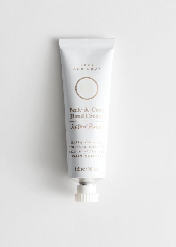 Perle de Coco Mini Hand Cream