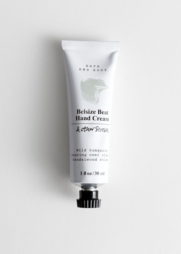Belsize Beat Mini Hand Cream