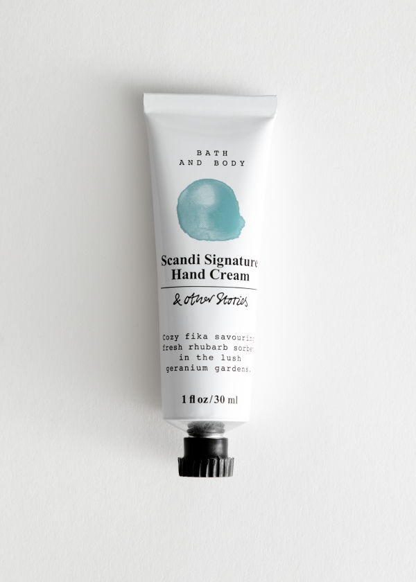 Scandi Signature Mini Hand Cream