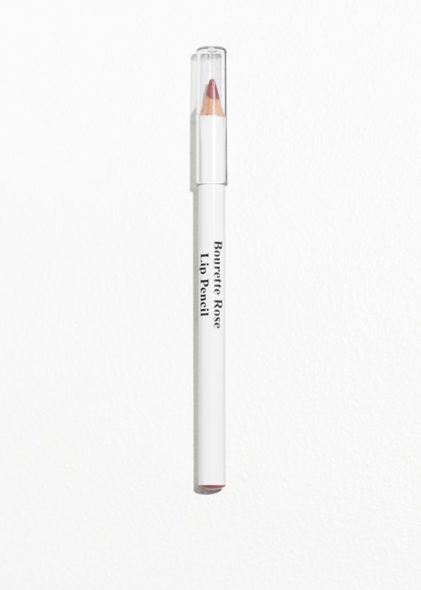 Bourette Rose Lip Pencil