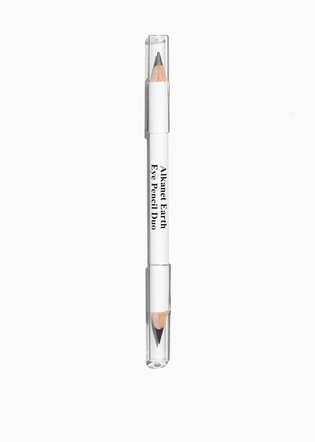 Front image of Stories duo eyepencil in beige