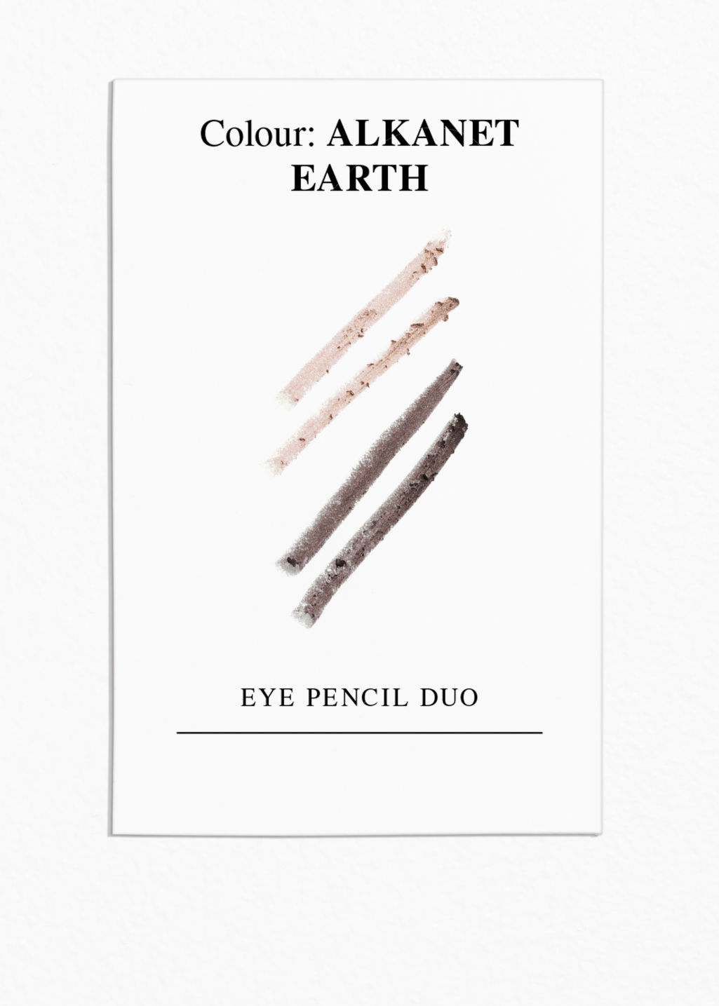 Back image of Stories duo eyepencil in beige