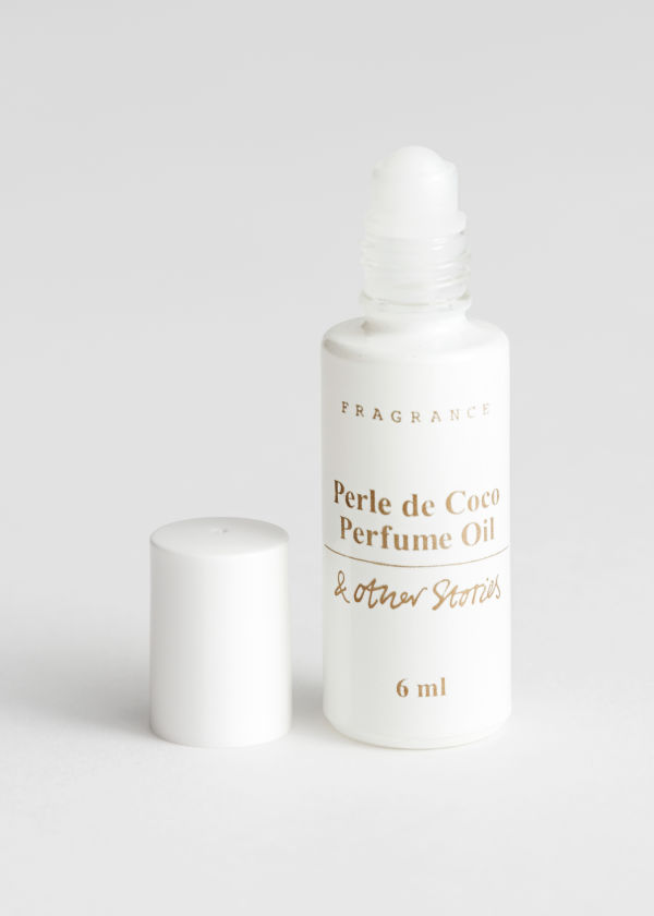 Perle de Coco Roll on Perfume