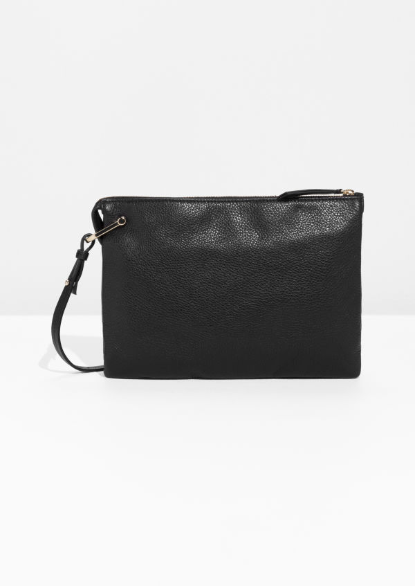 Medium D-Ring Crossbody